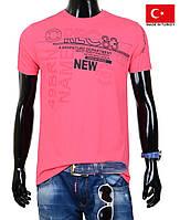 Недорогая мужская футболка для спорта