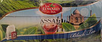 Чай черный Sir Edward tea assam 25 пакетов
