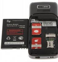 Крышка карты памяти для телефона Fly IQ4511 Octa код G5520000070LA