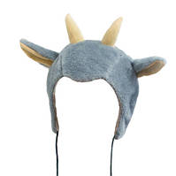 Шапочка козы