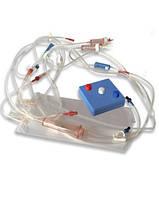 Комплект расходных материалов для проведения процедуры плазмафереза