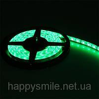 LED лента 5050 60RW зеленая, фото 1