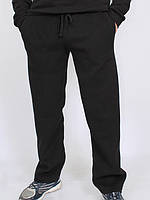 Теплые флисовые спортивные брюки