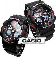 Часы Casio G Shock реплика