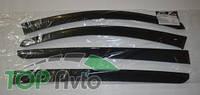 Cobra Tuning Ветровики Kia Rio sedan 2005-