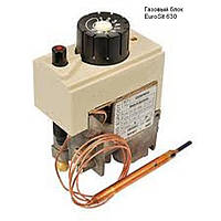 Газовый клапан EuroSit 630 для котлов и конвекторов
