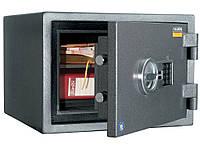 Огневзломостойкий сейф Гарант (BRF)-32 EL 1 класс, огнестойкость 30Б