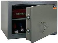 Сейф взломостойкий ASК-30 1 класс, ключевой замок
