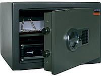 Сейф взломостойкий ASК-30 EL 1 класс, электронный замок