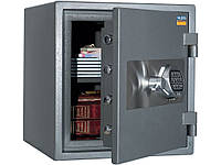 Огневзломостойкий сейф ГАРАНТ ЕВРО-46 EL 2 класс, огнестойкость 60Б