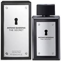 Antonio Banderas The Secret (Антонио Бандерас Зе Сикрет) EDT 100 ml