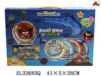 Тир детский Angry Birds 2233
