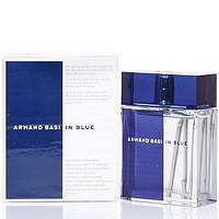 Armand Basi In Blue (Арманд Баси Ин Блу) EDT 100 ml