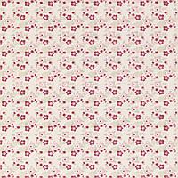 Ткань Tilda Zoe white, 480770