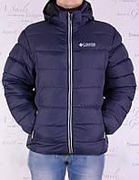 Куртка мужская зимняя Columbia интернет - магазин