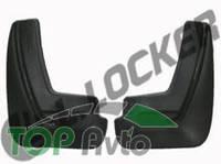 L.Locker Брызговики задние Geely Emgrand EC7 sedan