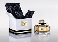 Женская парфюмированна Gucci Flora by Gucci Eau de Parfum Гуччи бай Гуччи о де Парфюм)75мл