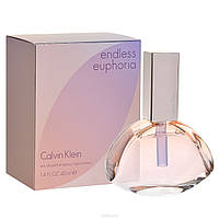 Женская парфюмированная вода Calvin Klein Endless Euphoria 40ml