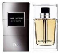 Мужская туалетная вода Christian Dior Homme (Диор Хом)100мл