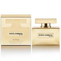 Dolce & Gabbana The One Gold (Дольче Габанна Зэ Ван Голд) EDP 75 ml