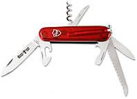 Нож многофункциональный 0307