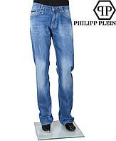 Светлые мужские джинсы Philipp Plein-203-08