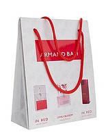 Подарочный набор парфюмерии для женщин Armand Basi (Арманд Баси) 3*15 мл.