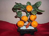 Мандариновое дерево счастья