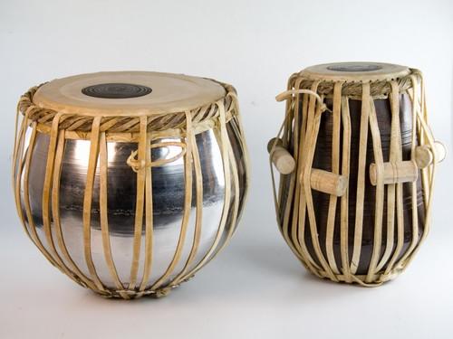 Гималайский барабан Байя Табл