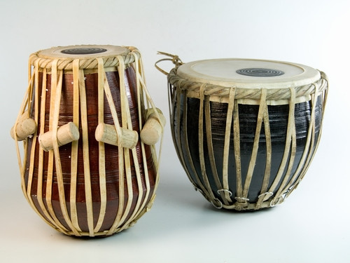Музыкальный барабан Байя Табл