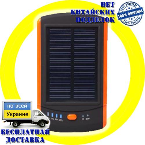 PowerPlant MP-S6000 6000мАч: универсальная солнечная мобильная батарея [sppp]
