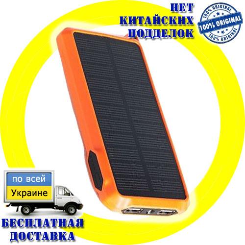PowerPlant PB-SS002 10000мАч: универсальная солнечная мобильная батарея [sppp]