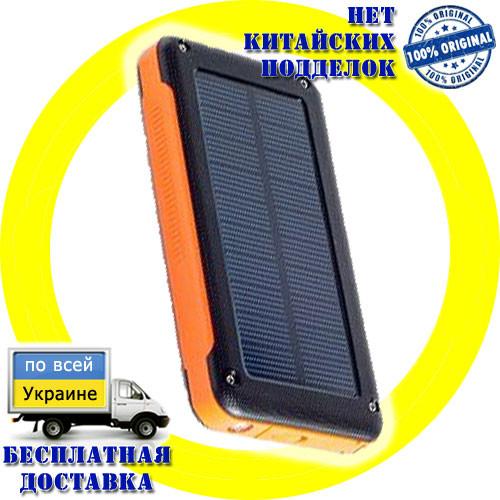 PowerPlant PB-SP001S 6600мАч: универсальная солнечная мобильная батарея [sppp]
