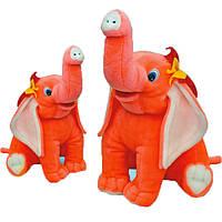 Мягкая игрушка слоник от интернет магазина игрушек, купить мягкого слона от производителя