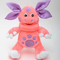 Мягкая игрушка Лунтик из мультика, купить плюшевого лунтика, заказать игрушку лунтик