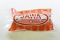 """Ручки резиновые и вставка под трос газа на руль мотоцикла """"JAWA"""""""