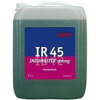 Щелочное чистящее средство для удаления застарелых промышленных загрязнений Buzil InduMaster® strong