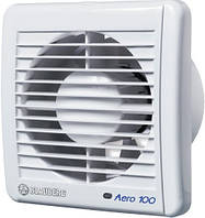 Вытяжной вентилятор Blauberg Aero 125 SH, Блауберг Aero 125 SH