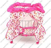Кроватка для кукол Маша и Медведь 2003