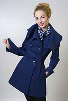 Шерстяное пальто Берди 44 р