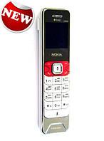 Ультратонкий стильный Nokia Darago D999, 2 SIM!