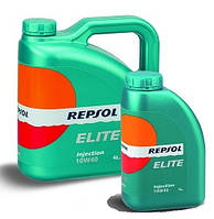 Масло моторное Repsol Elite Injection 10W40