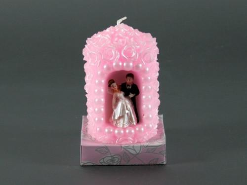Свеча ароматическая Свадьба