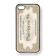 Чехол для iPhone 4/4s Hogwarts