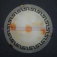 Светильник накладной, на стену и потолок IMPERIA трехламповый LUX-445230