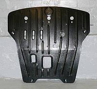 Защита картера двигателя и кпп Opel Astra G 1998-   с установкой! Киев