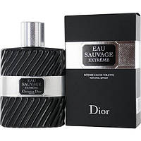 Christian Dior Eau Sauvage Extreme Intense (Кристиан Диор О Саваж Экстрим Интенс) EDT 100 ml