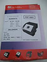 Многоразовый пылесборник для пылесосов Rowenta, Delonghi