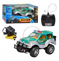 QX 332 Игрушки для детей Джип Вихрь
