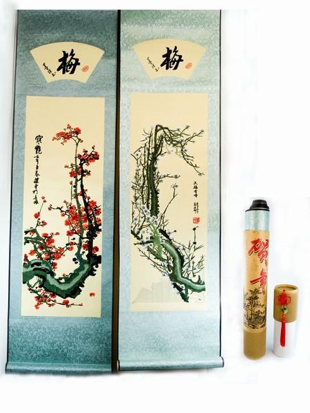Свиток на стену Сакура